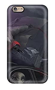 Iphone 6 Case Slim [ultra Fit] Assassins Creed Protective Case Cover 9421479K16015034