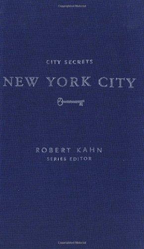 City Secrets: New York City