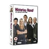 Waterloo Road - Complete Series Three [DVD] [2009](REGION 2, UK VERSION ONLY)
