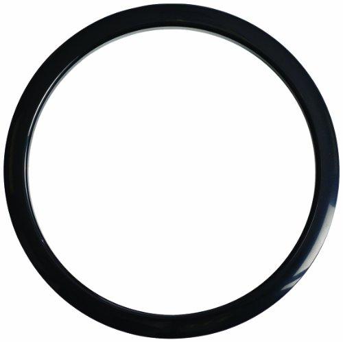 Gibraltar SC-GPHP-5B 5-Inch Port Hole Protector Ring, Black