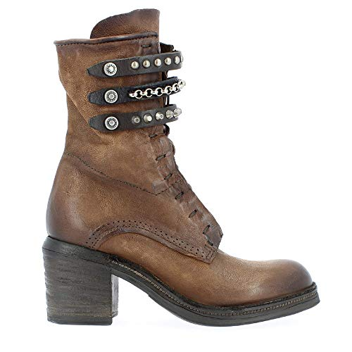 101 Bottes Marron 263211 Tdm As98 A Ankle 98 Calvados s Airstep wW6XR