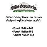 Ferret Nation Cage Cover for Ferret Nation