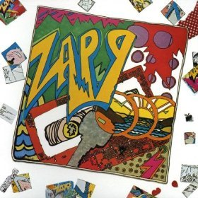 Zapp [Vinyl], used for sale  Delivered anywhere in USA