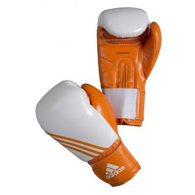 adidas Box-Fit Boxing Gloves (12OZ) (Box Boxing Fit Gloves)