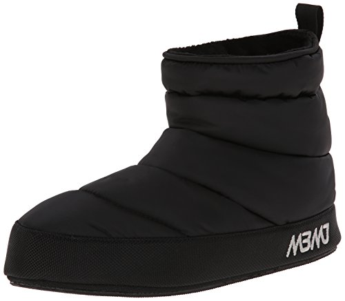Marc by Marc Jacobs Womens Galaxy Moon Boot Black mTVKiB
