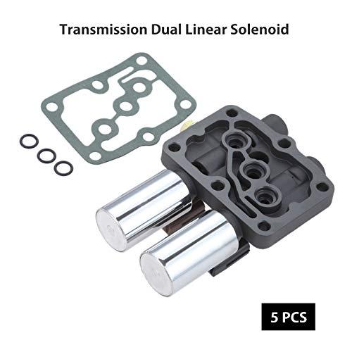 Top Transmission Solenoids