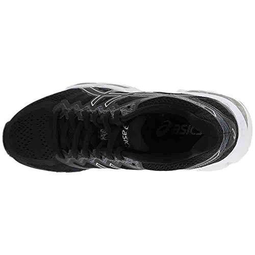 silver Gelsuperion Black Women's Asics 5 Running Shoe OBYdwOqU0