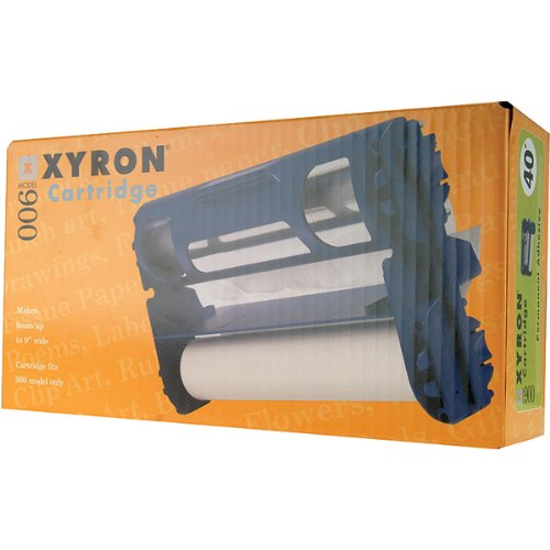Xyron 900 Adhesive Refill Cartridge - Repositionable 1 pcs sku# 633336MA