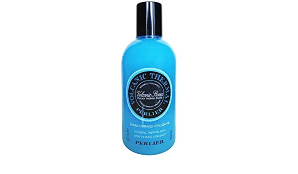 Perlier Volcanic Thermal Revitalizing Active Water, 5 Ounce EShave Sun Protection Face Moisturizer White Tea 50g/1.7oz