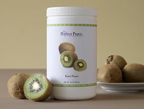 - Kiwi Puree - 30 Ounces