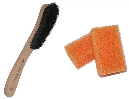 Scout Felt Brush Cleaning Sponge