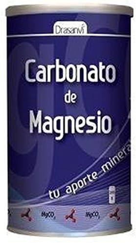 Carbonato de Magnesio 200 gr de Drasanvi: Amazon.es: Salud y ...