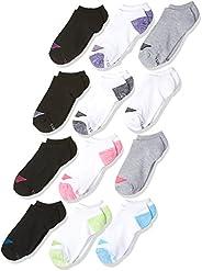 Hanes girls 12 Pack Ankle Socks Socks