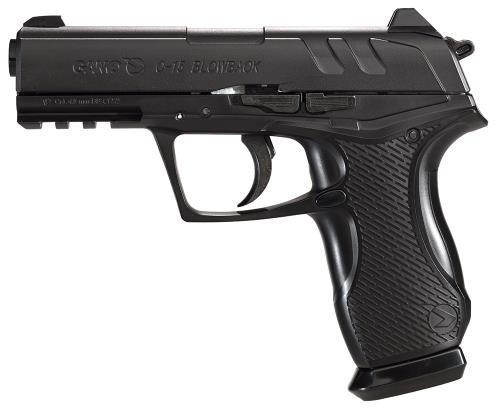 semi auto pellet pistol - 8