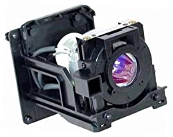 Kingoo Excellent Projector Lamp For Nec Ht1000 Ht1100 Lt220 Lt240 Lt240k Lt245 Lt260 Lt260k Lt265 Lt60 Wt600 Replacement Projector Lamp Bulb With Housing