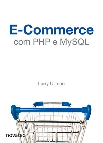 E-commerce com PHP e MySQL