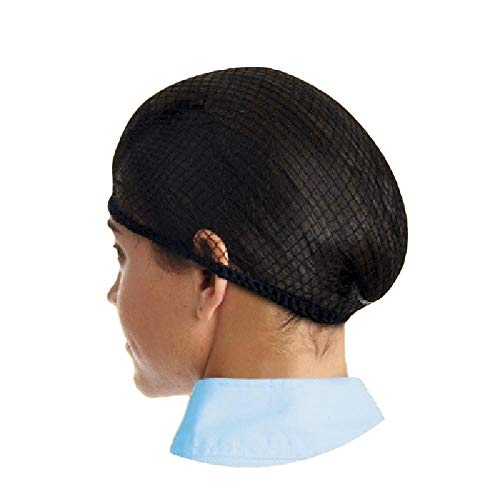 Ovation Riding Apparel Hair Net 2 Pack - Color:Black Size:None by -