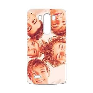Happy Smile Faces Hot Seller Stylish Hard Case For LG G3