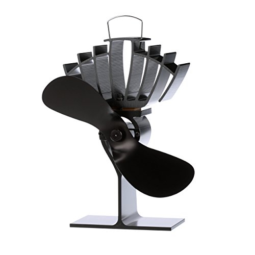 wood stove fan caframo - 3