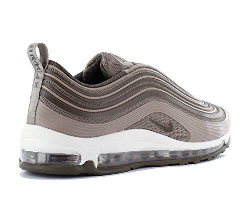Nike Men's Air Max 97 Ul'17 PRM Gymnastics Shoes, Green Beige (Sepia Stone/Ridgerock-sepia St 200)