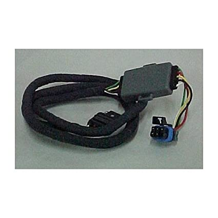 amazon com 2008 2012 chevrolet express \u0026 gmc savanna van trailer GMC Trailer Plug amazon com 2008 2012 chevrolet express \u0026 gmc savanna van trailer wiring harness gm 12498307 automotive