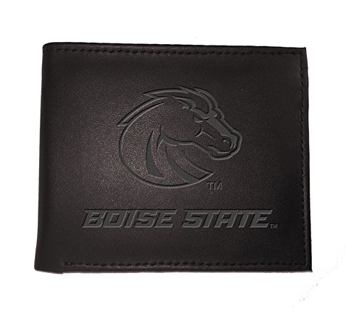 Team Sports America Boise State Bi-Fold Wallet