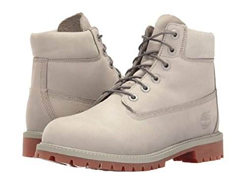 Timberland Kids Girl's 6