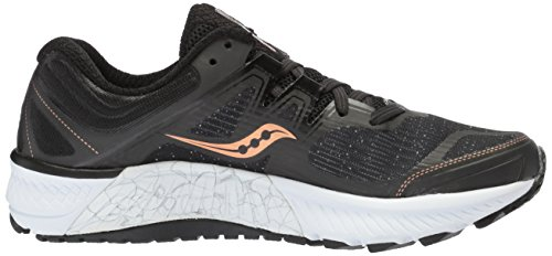 Saucony Guide ISO Cleaning Shoe - black