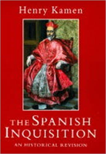 Spanish inquisition essay