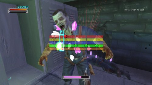 Rock of the Dead - Playstation 3