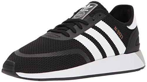 adidas Originals Men's N-5923 Sneaker Running Shoe, core Bla