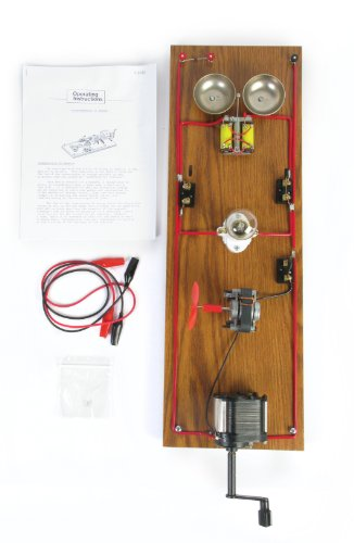 American Educational Transformation of Energy Apparatus, 24-1/4