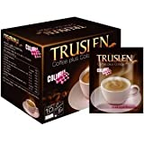 Best Coffee Plus Collagen Good for Weight Loss 15 Grams X 3 Box = 30 Sachets