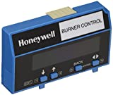 Honeywell S7800A1001 Burner Control Keyboard Display