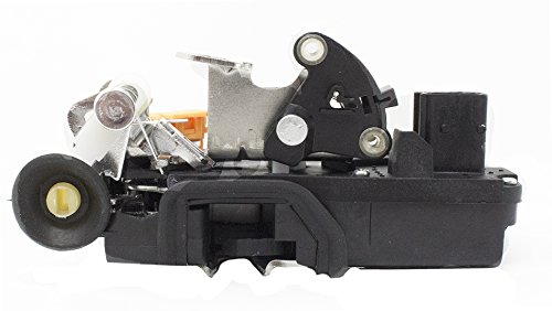 Rear Right Passenger Side Door Latch & Lock Actuator Motor for 2007-2009 Cadillac Escalade Chevrolet Tahoe GMC Yukon 15785127 15896625 20783858 25873487 25876390 (Gmc Door Latch)