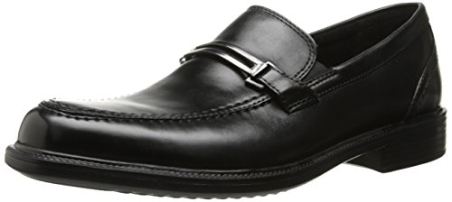 Bostonian Men's Bardwell Bit, Black, 10 M ()
