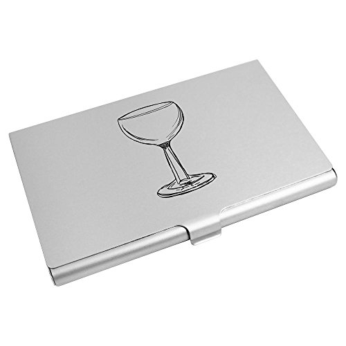 CH00008574 Credit 'Wine Business Holder Azeeda Card Glass' Card Wallet W84znATq
