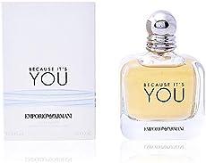 698cda474e749 Emporio Armani Because It s You Giorgio Armani perfume - a new ...