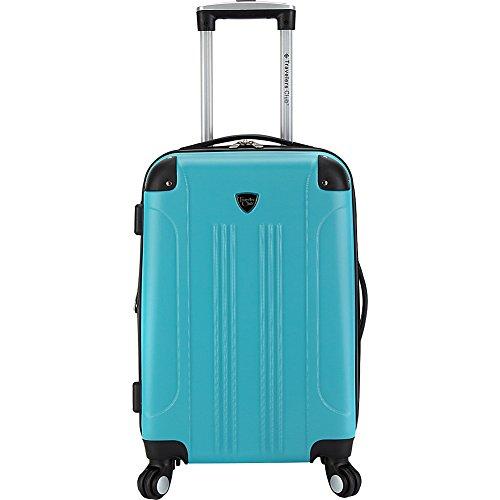 4 wheel luggage - 9