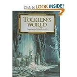 Tolkien's World, J. R. R. Tolkien, 0261102761