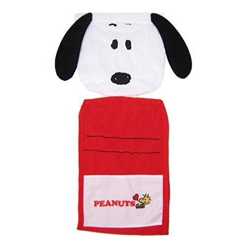Peanuts Snoopy support pour papier toilette par Nakajima
