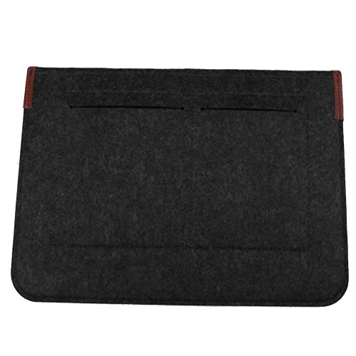 Cover For Bag Phone Felt 13in Portable Widewing Protection Laptop Tablet YqvFW1
