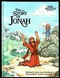 The Story of Jonah, Alice Joyce Davidson, 0837850681
