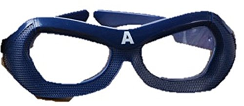 ShonanCos American Anime Type Glasses Halloween (CaptainAmerica Style) - Zoom Dc Costume