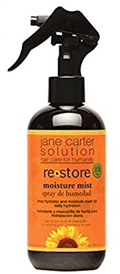 Jane Carter Solution Restore Moisture Mist, 8 oz