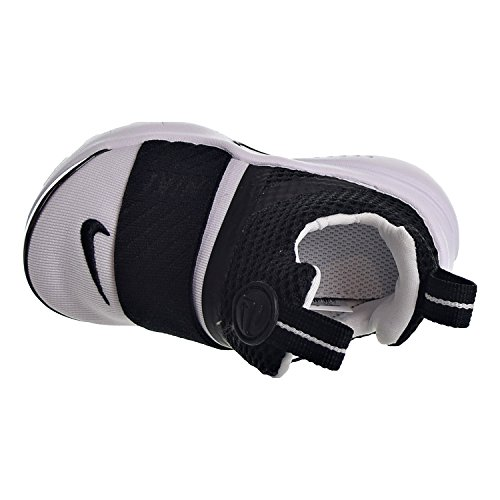 Presto 602 100 B 870019 Extreme Nike870019 On Gar Noir noir Blanc Nourrisson Blanc Nike w5XFExz