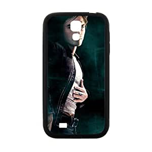 vampire diaries damon Phone Case for Samsung Galaxy S4 Case