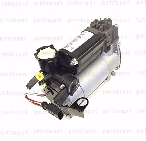 Mercedes CLS550 E320 S430 S500 Air Suspension Compressor Brand New by EURO PARTS (Image #2)