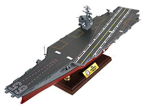 - FloZ USS Enterprise CVN-65 1/700 diecast Model Ship