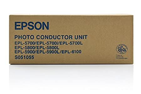 EPSON EPL 5800L DRIVERS UPDATE